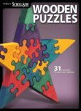 Wooden Puzzles: 31 Favorite Projects Patterns