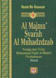 Al Majmu' Syarah Al Muhadzdzab 4