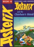 Asterix and the Chieftain's Shield (Asterix)
