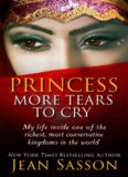 Princess: More Tears to Cry