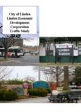 City Of Linden Linden Economic Development