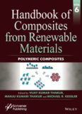 Handbook of Composites from Renewable Materials Volume 6: Polymeric Composites