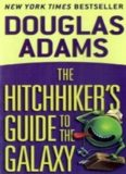 The Hitchhiker's Guide to the Galaxy: The Restaurant at the End of the Universe
