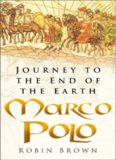 Marco Polo: Journey to the End of the Earth
