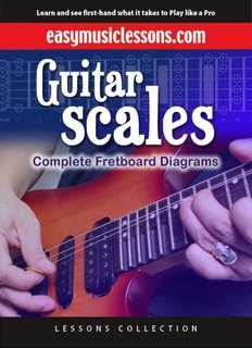 Guitar Scales Easy Music Lessons