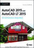 AutoCAD 2015 and AutoCAD LT 2015