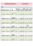 List of Steno Typist
