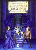 Büyücüler Kraliçesi - David Eddings