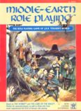 Middle Earth Role Playing (Middle Earth Game Rules, Intermediate Fantasy Role Playing, Stock