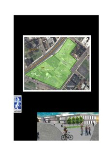 City of Linden Union County, New Jersey Redevelopment Plan for the City of Linden Social Justice ...