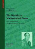 The world as a mathematical game: John von Neumann and twentieth century science