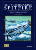 The Supermarine Spitfire: Griffon-Powered. A Comprehensive Guide for the Modeller