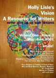 Holly Lisle's Vision -- A Resource For Writers 1 Volume One