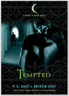 Tempted A House of Night Novel