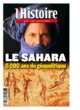 Le Sahara: 5000 ans de géopolitique