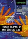 Human Rights in the Digital Age (Glasshouse S.)