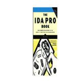The IDA Pro Book 2nd Edition - Rogunix