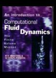 Versteeg H K , Malalasekera W Introduction To Computational Fluid Dynamics The Finite Volume ...