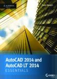 AutoCAD® 2014 and AutoCAD LT® 2014