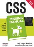 CSS: Missing Manual: Das fehlende Handbuch zu Ihrer Website