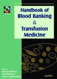 Handbook of Blood Banking and Transfusion Medicine