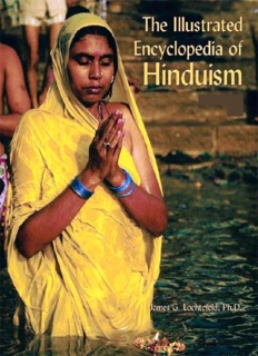 The Illustrated Encyclopedia of Hinduism (2 Vol Set)
