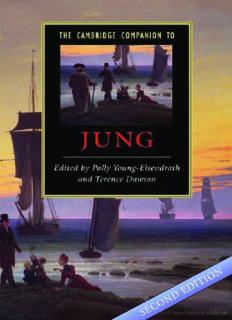 The Cambridge Companion to Jung (Cambridge Companions)  2nd Edition