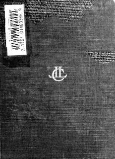 Lyra Graeca, Volume III: Corinna, Bacchylides, Timotheus, etc. (Loeb Classical Library No. 144)