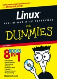 Linux All-in-one Desk Reference for Dummies {--For - Index of