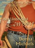 Her Unbridled Cowboy- Connor