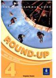 Round-up 4: Student's Book (Round Up Grammar Practice)