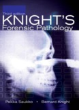 Knight's Forensic Pathology