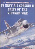 US Navy A-7 Corsair II Units of the Vietnam War
