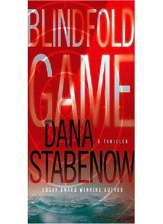 Stabenow, Dana - Blindfold Game
