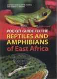 Pocket Guide to Reptiles and Amphibians of East Africa (Pocket Guide)