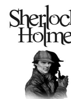 Boş Ev - Arthur Conan Doyle