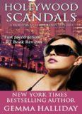 Hollywood Scandals (Scandal Sheet)