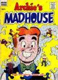 Archie's Madhouse (1959 series)