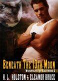 H.L. Holston & Eleanot Bruce-Beneath the 13th Moon