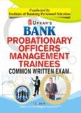 Upkar's Bank PO/MT
