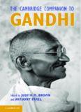 The Cambridge Companion to Gandhi (Cambridge Companions to Religion )