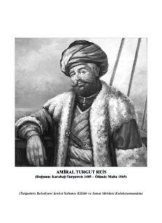 amiral turgut reis