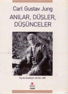 Carl Gustav Jung Anılar, Düşler, Düşünceler