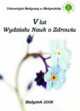 Krajewska-Kułak E., Terlikowski Sł. J., Szczepański M., Łukaszuk C., Radziejewski P.J.