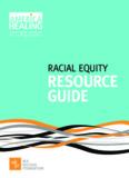 Racial Equity Resource Guide, W.K. Kellogg Foundation, Michael R