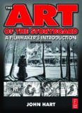 The Art of the Storyboard, : A filmmaker's introduction
