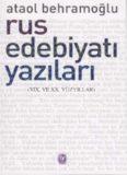 Rus Edebiyatı Yazıları