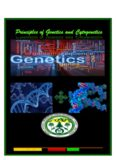 Principles of Genetics and Cytogenetics