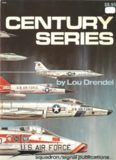 Century Series in Color (F-100 Super Sabre; F-101 Voodoo; F-102 Delta Dagger; F-104 Starfighter; F-105 Thunderchief; F-106 Delta Dart) - Fighting Colors series (6501)