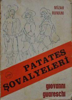 Patates Şovalyeleri - Giovanni Guaresci